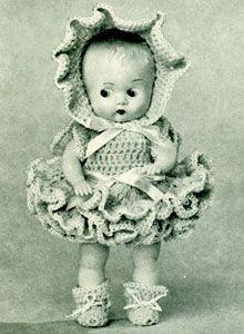 Connie   Free Crochet Patterns