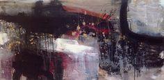 Bernadette Morand  120x80cm  Art-Abstract