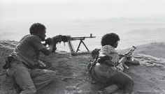 The Eritrean People Liberation Front required the support of the people to unite against Ethiopia. Both men and women from as young as 10 to 45 could enlist in the EPLF as soldiers.