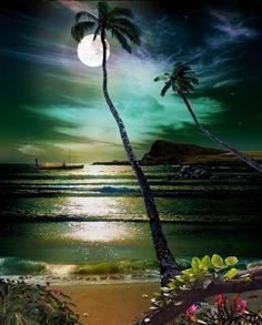Maui beach, Hawaii, I wish this was my back yard!