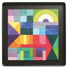 Puzzle 1001 nuits @ Le Petit Manuel