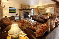 Luxury Holiday Cottages in Shropshire & Herefordshire, Trevase Cottages