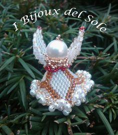 Ciondolo angelo: 30 euro