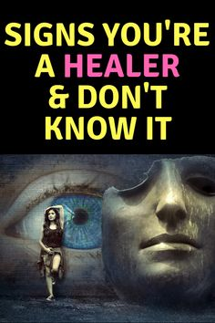 Here are 10 signs to analyze whether you belong to that rare society of natural energy healers. Spiritual Healer, Spiritual Life, Spiritual Growth, Spiritual Awakening, Spiritual Quotes, Awakening Quotes, Spiritual Movies, Reiki Healer, Spiritual Cleansing