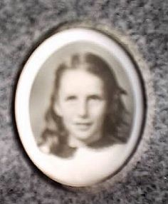 (01/10/1932) USA (12/24/1941) sadly perished from automobile & truck collision 9 years old