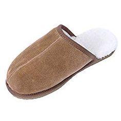 Best Slippers, Sheepskin Slippers, Leather Men, Lamb, Women, Baby Sheep, Woman