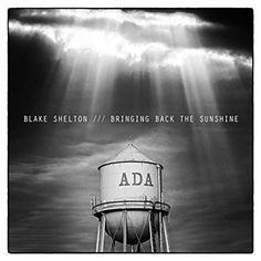 Blake Shelton discovered using Shazam