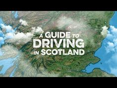 Only the best and up to date travel tips to explore Scotland by Car the smart way, don't miss out and prepare for your Scottish road trip
