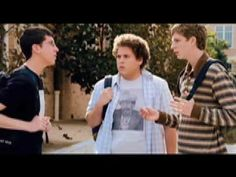 Best of Mclovin - Superbad
