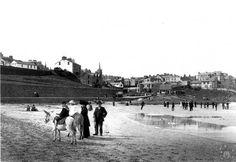 PORTRUSH East Strand, 1900s.     .jpg (700×482)