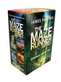 Booktopia has The Maze Runner Series, The Maze Runner by James Dashner. Buy a discounted Paperback of The Maze Runner Series online from Australia's leading online bookstore. The Maze Runner, Maze Runner Series, James Dashner Maze Runner, Aml Ameen, Hard Mazes, The Fever Code, The Lunar Chronicles, The Scorch Trials, Thing 1