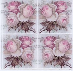 1 million+ Stunning Free Images to Use Anywhere Decoupage Glass, Decoupage Art, Decoupage Vintage, Decorative Paper Napkins, Paper Napkins For Decoupage, Mod Podge Crafts, Free To Use Images, Rose Bouquet, Vintage Flowers