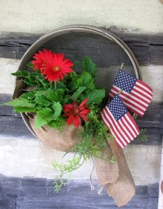 Antique Bent Wood Grain Sifter Sieve...with Americana display... Primitive Country Pantry Decorating-eBay.
