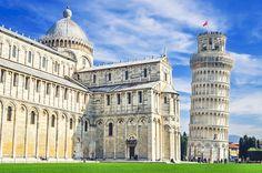 Pisa Gezi Rehberi, Pisa Kulesi, Pisa Şehri görülecek yerler, ulaşım, Pisanın gizli kalmış güzellikleri, Sanat, Müze ve Tarih