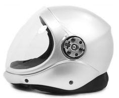 Bonehead AERO , color silver