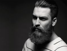 Here are the 15 ways to style yourself for the perfect combination with the full beard look to be the best bearded man in town. Moustache, Walrus Mustache, Beard No Mustache, Grey Beards, Long Beards, Hipster Beards, Long Beard Styles, Hair And Beard Styles, Hair Styles