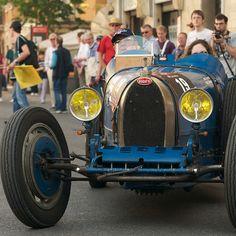 Bugatti Type 37A Grand Prix