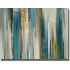 Lisa Ridgers 'Passage of Time' Canvas Art   Overstock.com Shopping - The Best Deals on Canvas