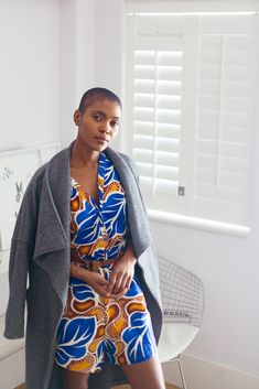 OOTD: Stunning Candace shows how to wear our jumpsuit in spring or fall! We ship internationlly!   Photographer: @PASSIONrebel  wewe Cape Town | Ethical Label | AFRICAN FASHION WITH AFRICAN PRINTS | Based in Cape Town.  #southafrica #africanstyle #africaninspired #madeinafrica #handmade #ethicalfashion #africandesigners #ankara #waxprint #africanfabric #ankarafashion #slowfashion #africanprint #ankarafabric #streetstyle #capetown