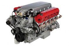 Mopar 800hp V-10 Crate Engine