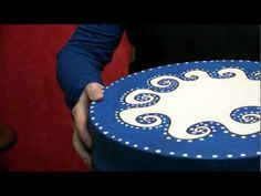 Ocean Drum - Tambor Oceanico - Sonido del Mar - Nektar Bambú - YouTube Ocean Drum, Drums, Musicals, Youtube, Ideas, Drum, Mandalas, Percussion, Thoughts