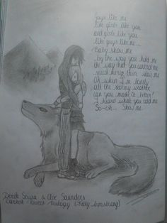 Derek and Chloe, Darkest Powers Trilogy by Dragon-Addicted.deviantart.com on @DeviantArt - Ship them like FedEx!!!!