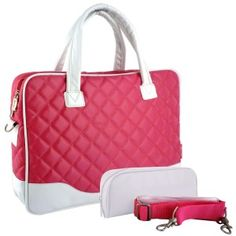 MyGift-14.1-inch-Pink-Laptop-bag