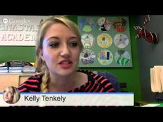iLearn Technology Kelly Tenkely Teaching History: 1 year as a 2nd grade classroom teacher, 7 years as a k-5 technology specialist/teacher. 5 years as a technology integration specialist offering mentoring, training, and professional development.