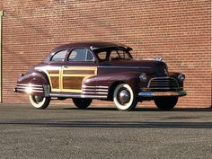 Page not found - Page not found 1946 Chevrolet Stylemaster Country Club Sedanette Chevy Classic, Classic Chevy Trucks, Classic Cars, Car Chevrolet, Chevrolet Impala, Vintage Trucks, Funny Vintage, Vintage Auto, Vintage Stuff