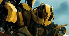 Bumblebee by *OmaruIndustries on deviantART