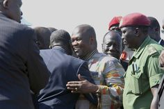 South Sudan: Ban welcomes swearing in of Riek Machar as First Vice-President #TopStory  http://khumaer.com/south-sudan-ban-welcomes-swearing-in-of-riek-machar-as-first-vice-president/