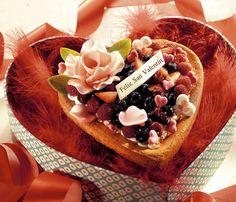 Ideas dulces para San Valentín | Santa Grata | Ingredientes para Postreshttp://santagrata.com/ideas-dulces-para-san-valentin/#more-8847