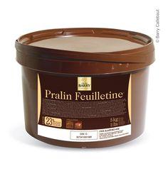 Pralin Feuilletine 5kg