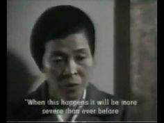 Fire Will Fall From Heaven by Sis. Agnes Sasagawa. - YouTube