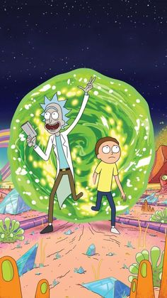 Rick and Morty Phone Wallpaper Rick und Morty Phone Hintergrundbilder Rick And Morty Image, Rick Und Morty, Wallpaper Flower, Et Wallpaper, Screen Wallpaper, Aztec Wallpaper, Trendy Wallpaper, Movie Wallpapers, Cute Wallpapers