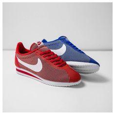 Nike Cortez Jacquard