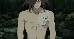 MMMMM I AM ENVIOUS OF HASHIRAMA FOR BEING PART OF THIS FINE ASS BODY.