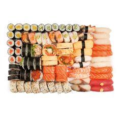 Set 77 Sushi #77sushi #Zestawy