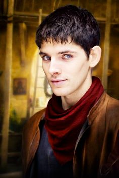 Merlin from BBC's Merlin. It's awesome to see a character who does the right thing even when it's hard and he gets absolutely no recognition.