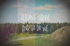 so do we..