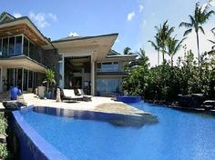 Check out Tiger Woods Paradise Home - The Goad Team
