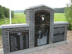 Easy Company Memorial, near Bastogne, Belgium-BobBastogne - 100683004934814204738 - Picasa Web Albums