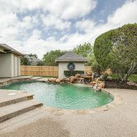 Just Listed: 308 Polo Trail 76034, Colleyville