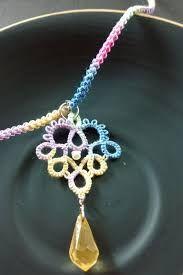 """Képtalálat a következőre: """"russische frivolite jewelry"""""""