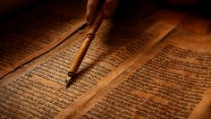 15 English words you probably didn't know came from Hebrew and Yiddish - Most of these are actually very surprising! Jews For Jesus, Bible Study Tools, Scripture Study, Learn Hebrew, Old Testament, Torah, English Words, Jesus Quotes, The Covenant