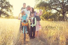 Inspire: Family Session