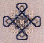 Teresa Wentzler - Celtic Knotwork Crosses