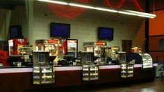Movie Theater Food Breakdown - Good lord.