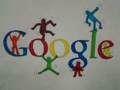 Make a google page for an artist!...High School.