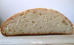 Pane allo yogurt   Ricetta con lievito naturale